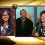Alberta Primetime: Pop Culture Panel (Dec. 12, 2013)