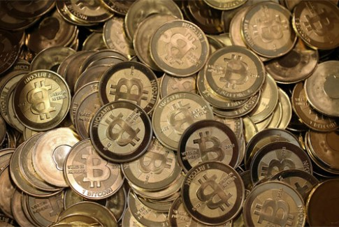 Bitcoin caption. Photo courtesy: www.digitaltrends.com