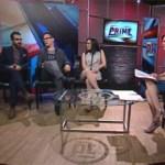 Alberta Primetime: Pop Culture Panel (May 29, 2014)