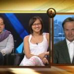 Alberta Primetime (September 11) Pop Culture Panel