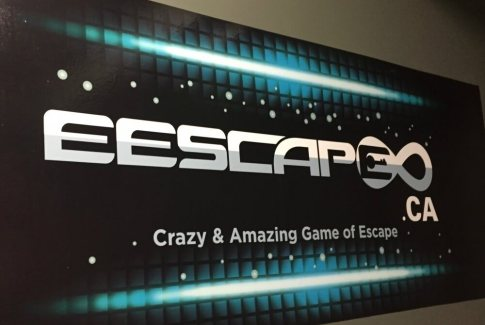 Eescape Edmonton Live Action Escape