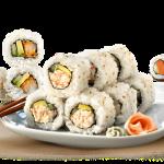 Edo Japan Sushi