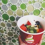 Menchies - Edmonton - Spruce Grove - Frozen Yogurt