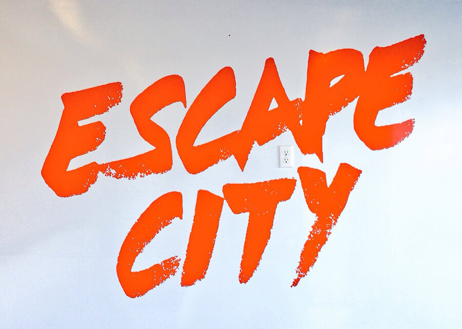 Recap + Giveaway: Escape City Edmonton (new live action escape game)