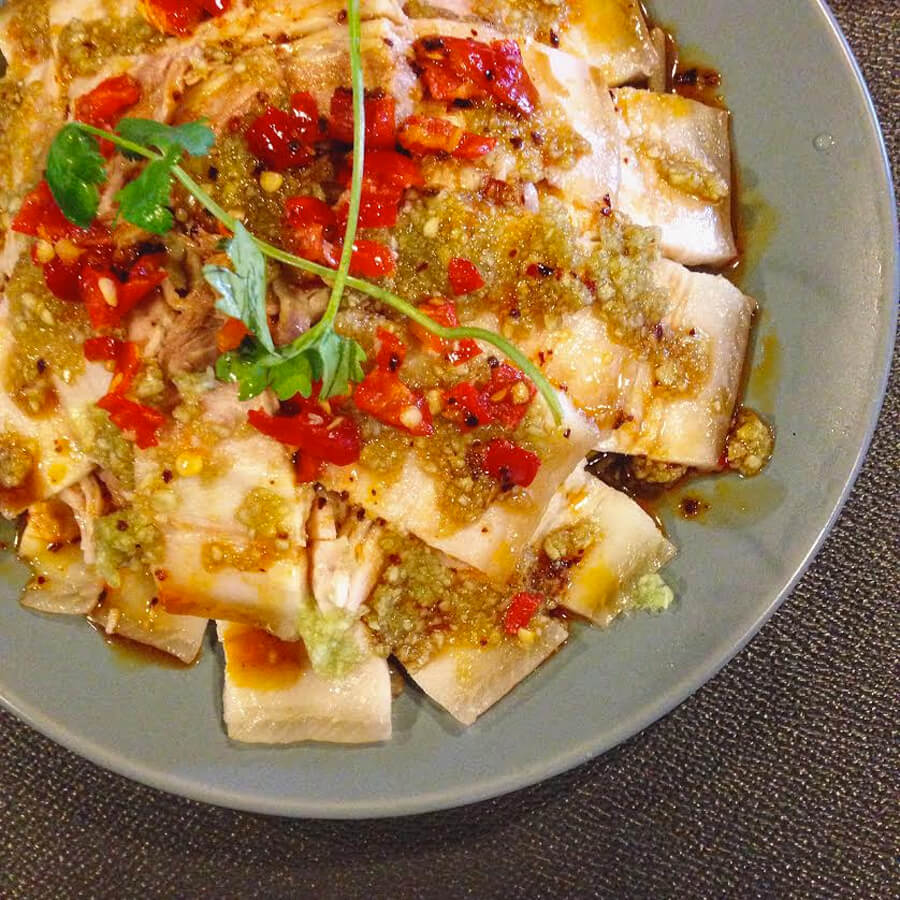 LETS Grill Restaurant - Chinese Restaurant - Edmonton - 1