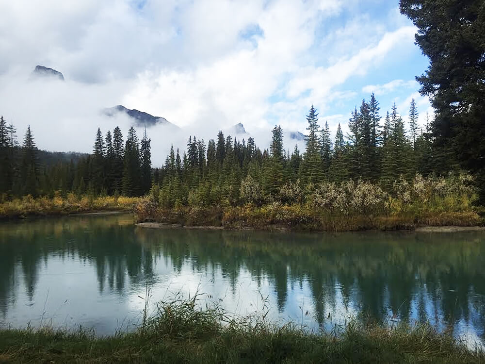 Banff - Dead Man's Flats - Explore Alberta
