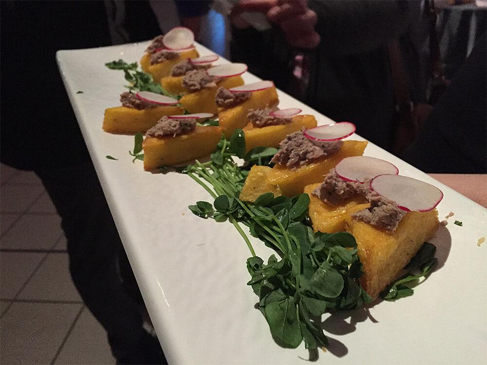 FEASTival of Fine Chefs - Edmonton - Shaw Conference Centre