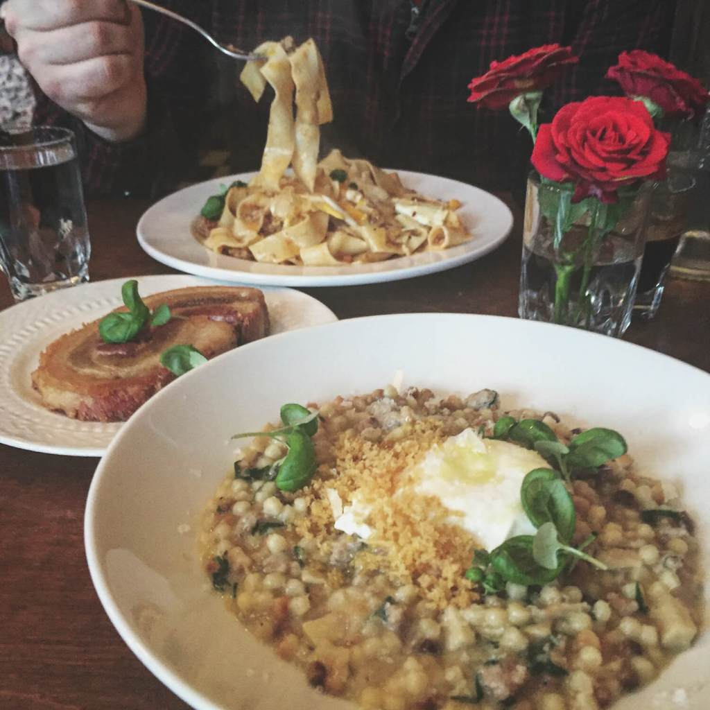 Ask For Luigi - Vancouver - Things to Do - 1