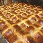Cobs Bread Bakery - Edmonton - Hot Cross Buns