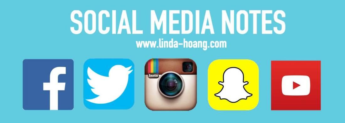 Social Media Notes Logo
