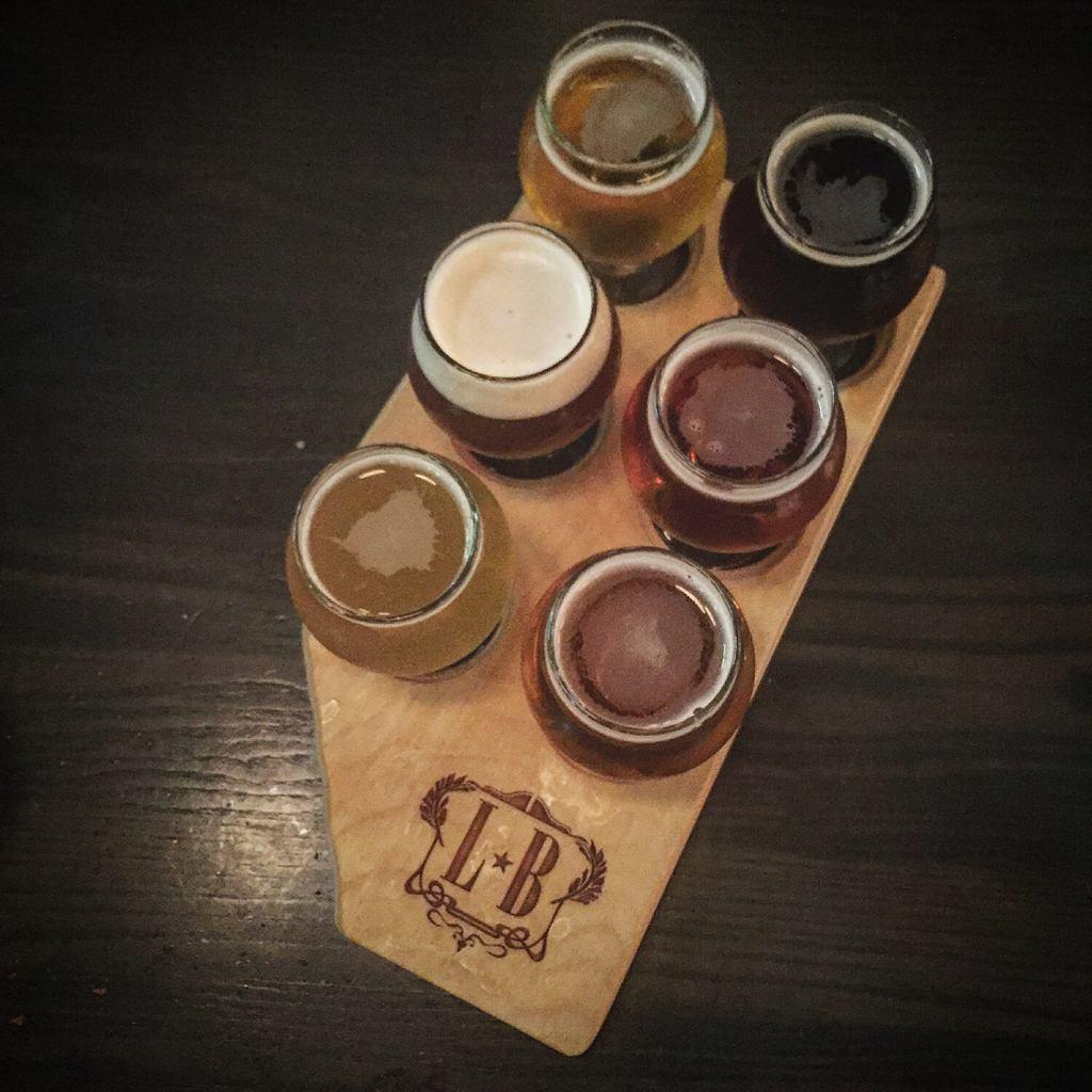 Calgary - Last Best Brewing - Best Weekend Ever 48 Hours Tourism