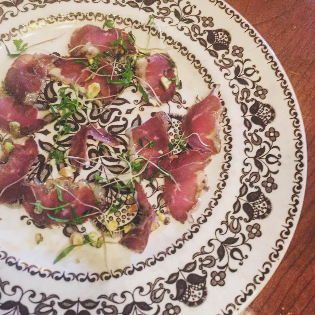 Bonterra Trattoria - Italian Restaurant - Calgary