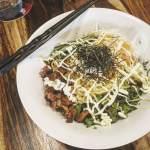 Dorinku Tokyo Street Food Edmonton Old Strathcona