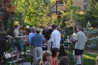 Backyard BBQ Bash-Set Up!   Celebrating Style at HOME Blog ...