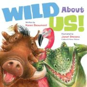 Wild About Us!