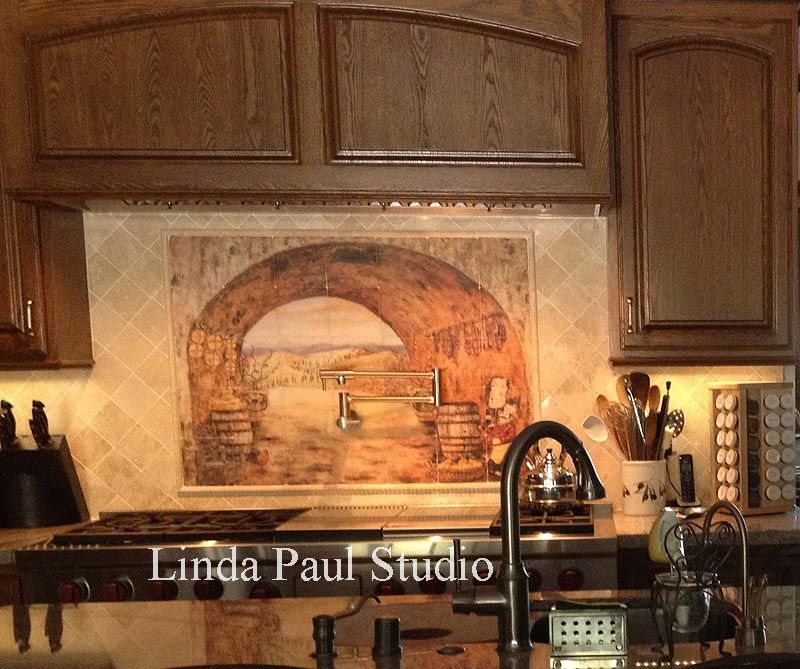 tuscan backsplash tile wall murals tiles backsplashes home improvements refference glass tiles kitchen backsplashes
