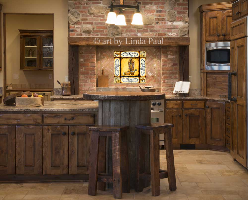 backsplash western style country kitchen unique kitchen island pics photos tile mural kitchen tile backsplash