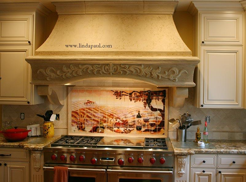 tile mural kitchen backsplash designs ceramic kitchen mural tile ceramic tile mural kitchen tiles