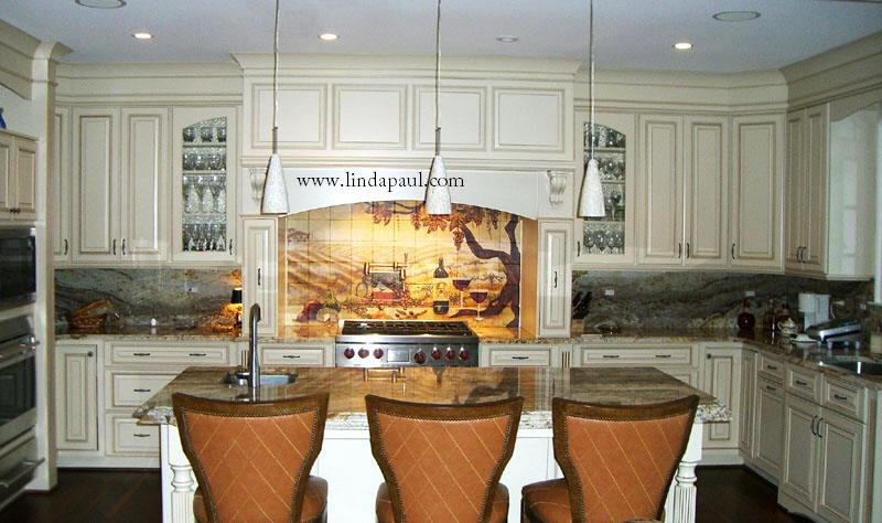 tile murals wine tiles kitchen backsplashes traditional kitchen pics photos tile mural kitchen tile backsplash