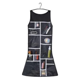 little black dress accessory holder umbra woweffekt