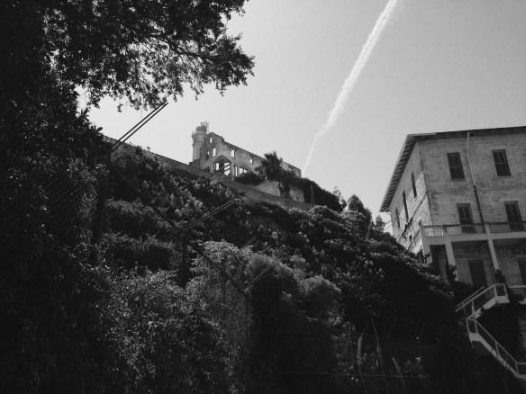 Bygning Alcatraz 6