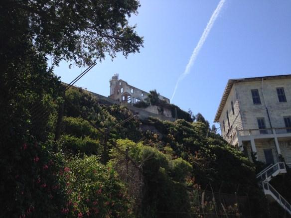 Bygning Alcatraz 7