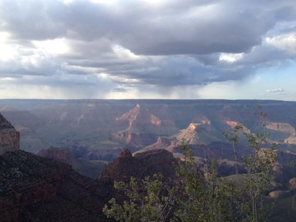 Grand Canyon utsikt 27