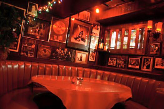 Rainbow bar LA