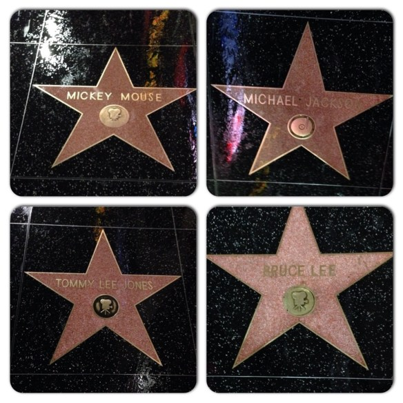 Walk of Fame samlebilde 3