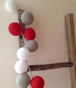 WOW Cottonlights christmas