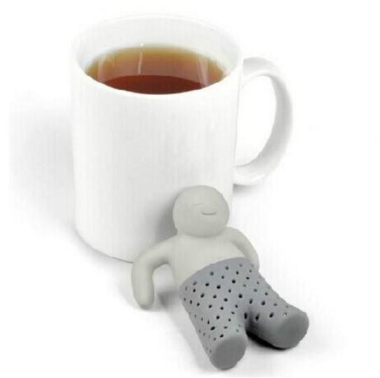 Mr Tea produktbilde med kopp