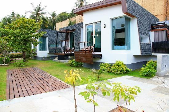 Idyllic Resort fasadebilde Koh Lipe