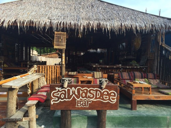 Sawasdee bar koh lipe