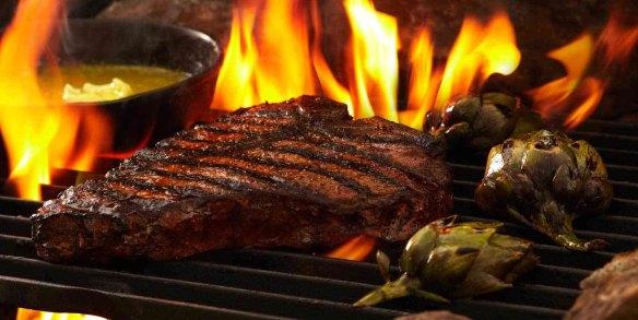 grillmeny