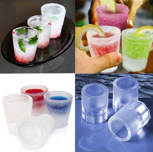 shotglass is miljøbilde