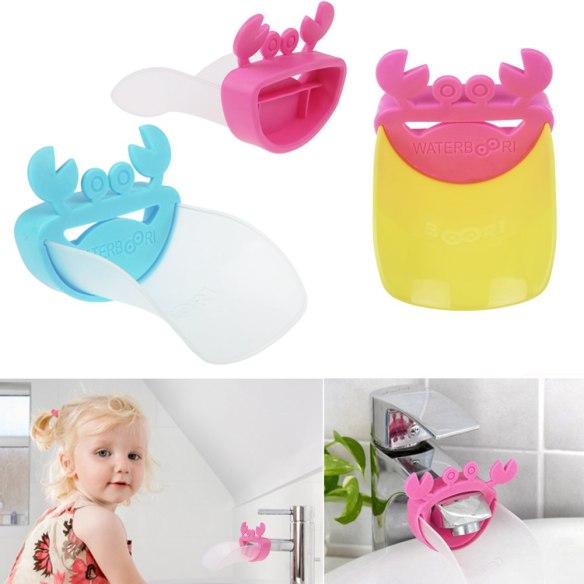 vaskit hovedbilde håndvask for barn