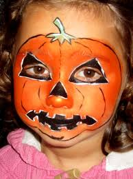 halloween-sminke-barn-gresskar
