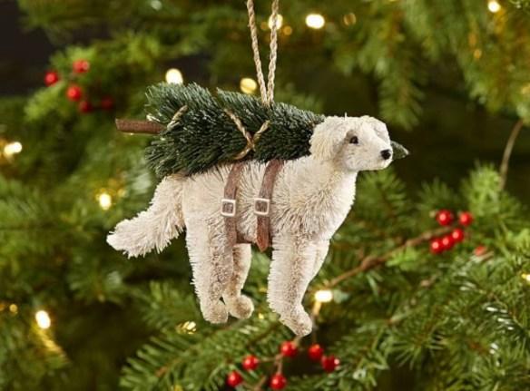 juletrepynt-hund