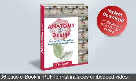 FAQs About Anatomy of a Design EBook