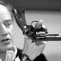 """""""Bara jag, mördaren och en till vet vem som sköt Palme"""""""