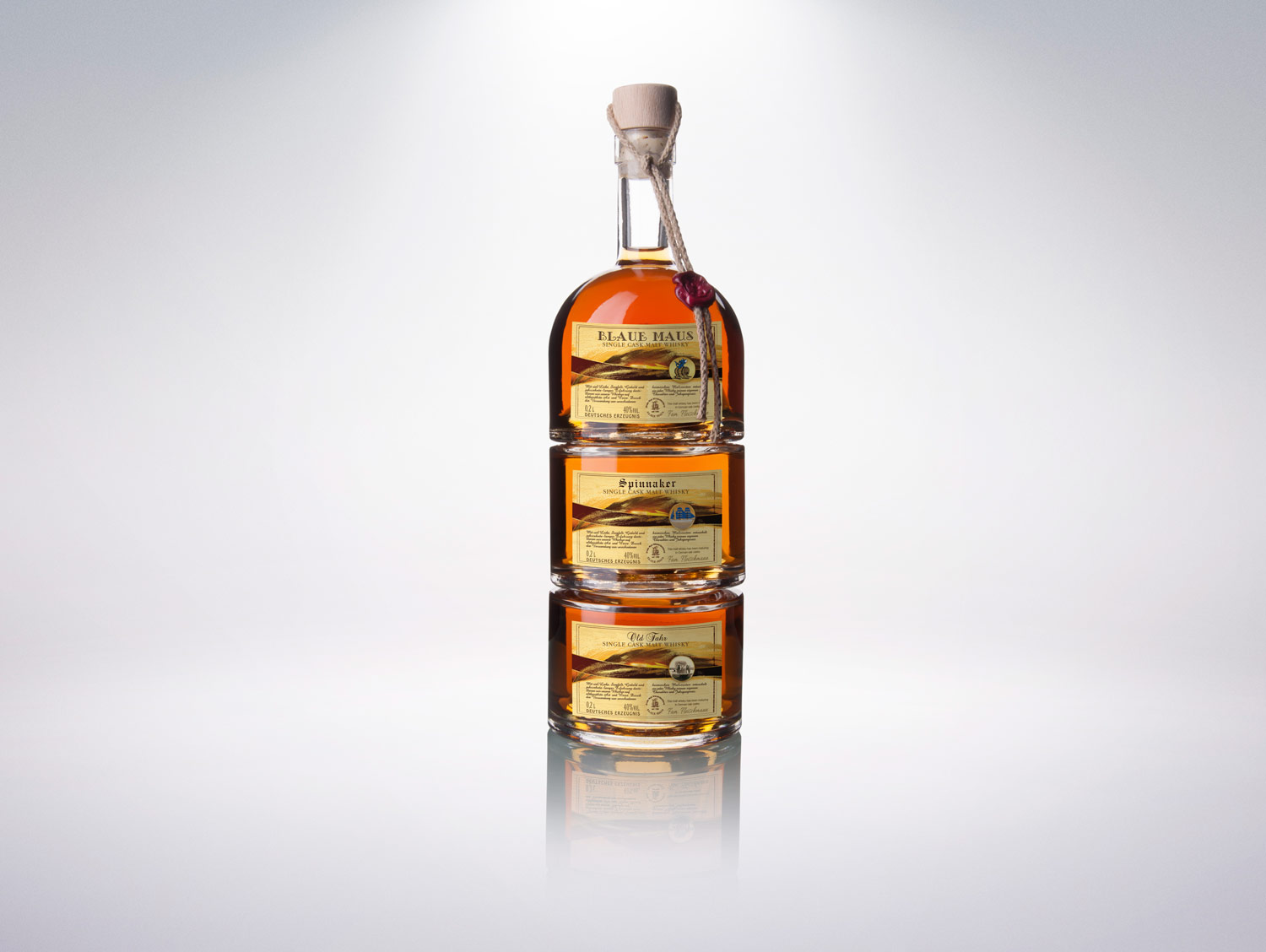 Whisky Erfurt Single Malt Whisky Destillerie Produktfotografie