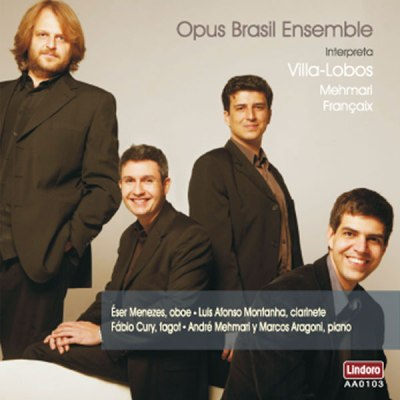 Opus Brasil Ensemble