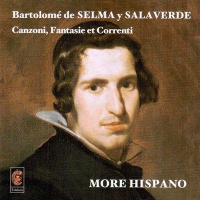 Bartolomé de Selma y Salaverde