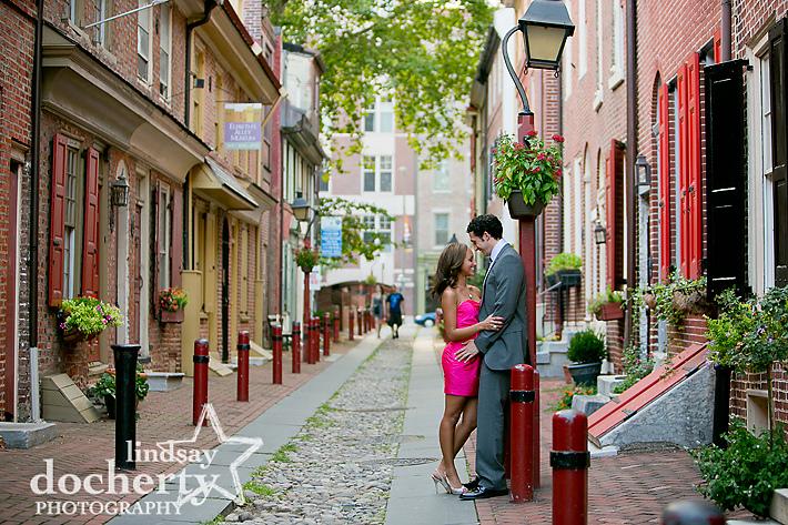 Pretty Little Girl Wallpaper Philadelphia Engagement Photographer Old City Angela