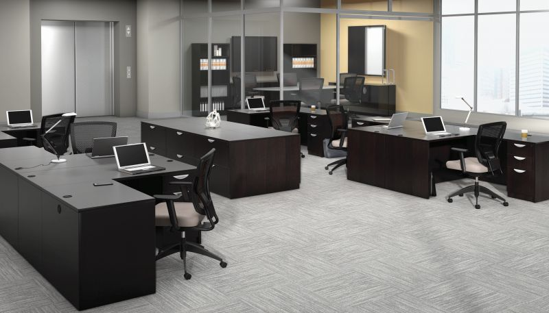 Rooms To Go Office Furniture Office Furniture L Shape Desks By Offices To Go