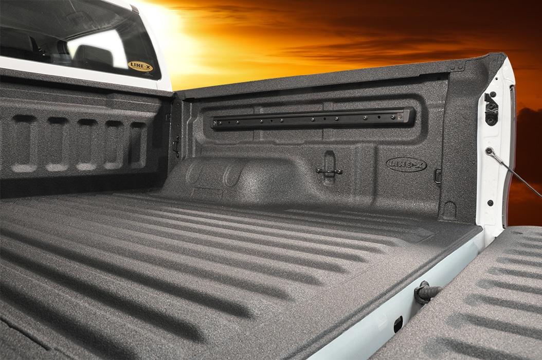 LINE-X Truck Bed Liner