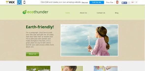 40 Interactive Community Website Templates - interactive website template