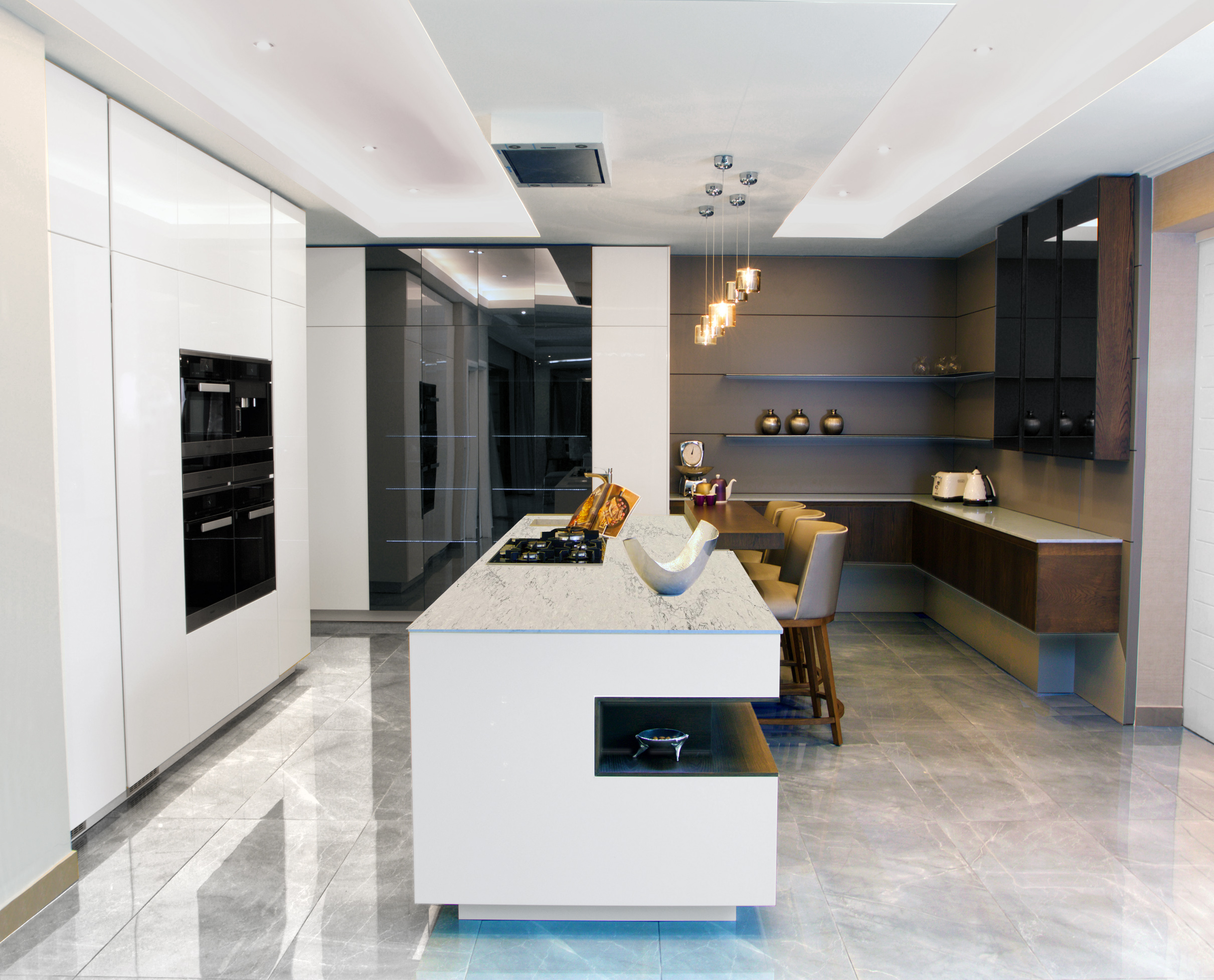 Kitchen Design Za Linear Concepts European Designer Kitchens South Africa