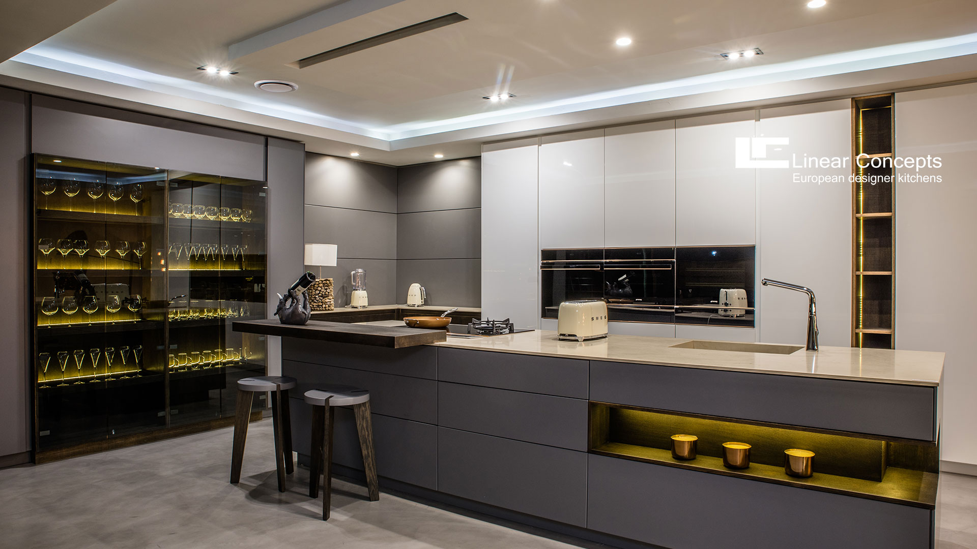 Kitchen Design Images Kitchens Linear Concepts Kitchens Portfolio Ernestomeda