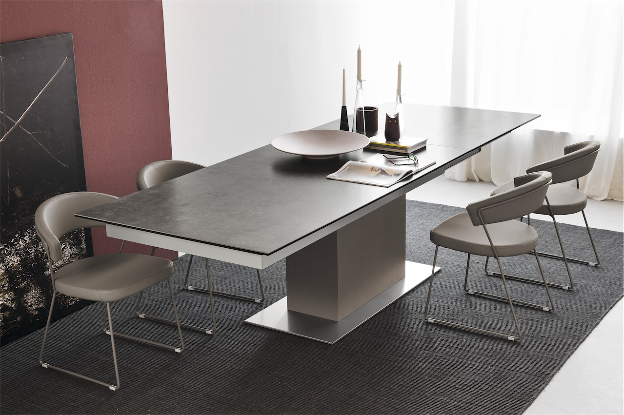 Sedia Calligaris New York Tortora Sedia New York Cb 1022 Lh Connubia By Calligaris Linea